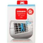 Mr & Mrs Fragrance Cesare Caribbean Sea Car Air Freshener 1 pc