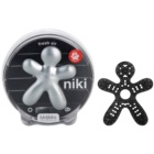 Mr & Mrs Fragrance Niki Fresh Air Désodorisant voiture 1 cm rechargeable