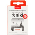 Mr & Mrs Fragrance Niki Oriental Car Air Freshener   Refill