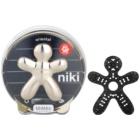 Mr & Mrs Fragrance Niki Oriental Car Air Freshener   Refillable