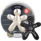 Mr & Mrs Fragrance Niki Oriental Car Air Freshener   Refillable