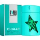 Mugler A*Men Kryptomint eau de toilette pentru bărbați 100 ml