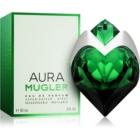 Mugler Aura Eau de Parfum für Damen 90 ml