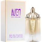 Mugler Alien Eau Sublime eau de toilette pentru femei 60 ml