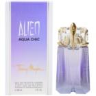 Mugler Alien Aqua Chic 2013 toaletná voda pre ženy 60 ml