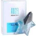 Mugler Angel Aqua Chic eau de toilette pentru femei 50 ml