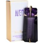 Mugler Alien eau de parfum para mujer 90 ml recargable