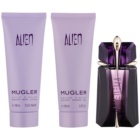 Mugler Alien darčeková sada XIII.