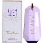 Mugler Alien lotion corps pour femme 200 ml