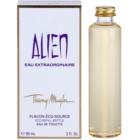Mugler Alien Eau Extraordinaire Eau de Toilette voor Vrouwen  90 ml Navulling