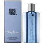Mugler Angel olej do ciała dla kobiet 200 ml