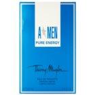 Mugler A*Men Pure Energy Eau de Toilette Herren 100 ml