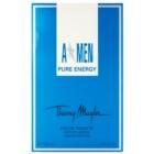 Mugler A*Men Pure Energy toaletná voda pre mužov 100 ml