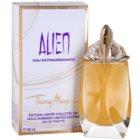 Mugler Alien Eau Extraordinaire Gold Shimmer Limited Edition toaletní voda pro ženy 60 ml