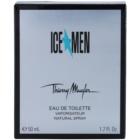 Mugler Ice Men eau de toilette pentru barbati 50 ml