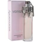 Mugler Womanity eau de parfum para mulheres 80 ml recarregável