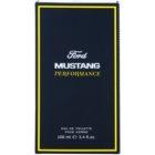 Mustang Mustang Performance eau de toilette férfiaknak 100 ml