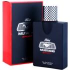 Mustang Sport toaletná voda pre mužov 100 ml