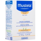 """Mustela Bébé Bain sanfte Seife mit Anteilen von """"Cold-Cream"""""""