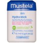 Mustela Bébé Hydra Stick barra hidratante protectora para niños
