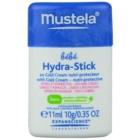Mustela Bébé Hydra Stick Schützende und nährende Sticks für Kinder