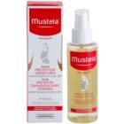 Mustela Maternité олійка-догляд для профілактики розтяжок