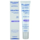 Mustela Dermo-Pédiatrie Stelatria відновлюючий крем для подразненої шкіри