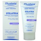 Mustela Dermo-Pédiatrie Stelatria gel protetor de limpeza para pele irritada