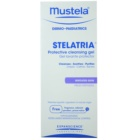 Mustela Dermo-Pédiatrie Stelatria Protective Cleansing Gel For Irritated Skin