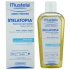 Mustela Dermo-Pédiatrie Stelatopia fürdő olaj nagyon száraz, érzékeny és atópiás bőrre