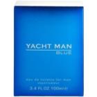 Myrurgia Yacht Man Blue toaletní voda pro muže 100 ml