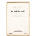 Naf Naf NafNaf Eau de Toilette para mulheres 100 ml