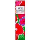 Naomi Campbell Bohemian Garden Eau de Parfum για γυναίκες 30 μλ