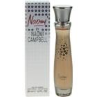 Naomi Campbell Naomi Eau de Toilette für Damen 30 ml