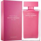 Narciso Rodriguez Fleur Musc For Her Eau de Parfum voor Vrouwen  100 ml