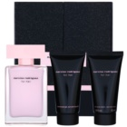 Narciso Rodriguez For Her coffret cadeau XXIV.