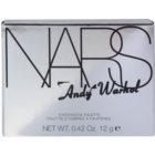 Nars Andy Warhol Oogschaduw Palette