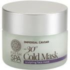 Natura Siberica Fresh Spa Imperial Caviar tvarující pleťová maska proti stárnutí