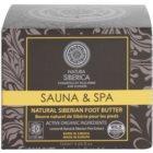 Natura Siberica Sauna and Spa масло для ніг