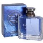 Nautica Voyage N-83 Eau de Toilette Herren 100 ml