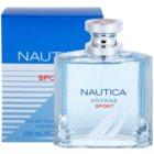 Nautica Voyage Sport toaletní voda pro muže 100 ml