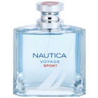 Nautica Voyage Sport Eau de Toilette for Men 100 ml