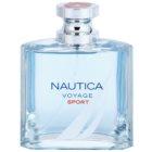 Nautica Voyage Sport Eau de Toilette Herren 100 ml