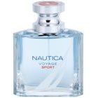 Nautica Voyage Sport eau de toilette para hombre 50 ml
