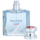 Nautica Voyage Sport eau de toilette pentru barbati 50 ml