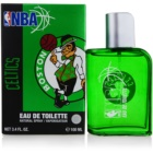 NBA Boston Celtics Eau de Toilette für Herren 100 ml
