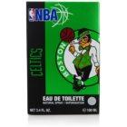 NBA Boston Celtics eau de toilette pentru barbati 100 ml