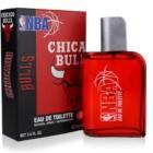 NBA Chicago Bulls Eau de Toilette für Herren 100 ml