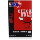NBA Chicago Bulls Eau de Toilette for Men 100 ml