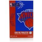 NBA New York Knicks eau de toilette pentru barbati 100 ml